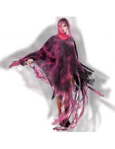 Disfraz Poncho de Zombie Mujer Tienda de disfraces online - venta disfraces