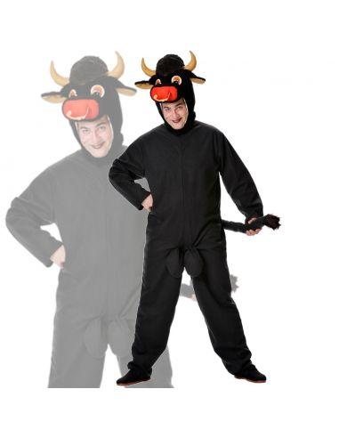 Disfraz de Toro Negro Tienda de disfraces online - venta disfraces