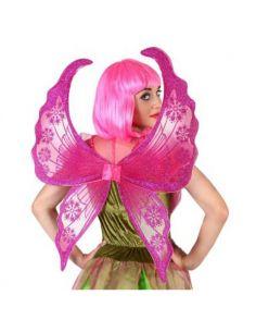 Alas de Mariposa Rosa Tienda de disfraces online - venta disfraces
