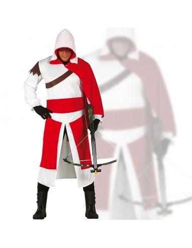 Disfraz Mercenario Templario Adulto Tienda de disfraces online - venta disfraces