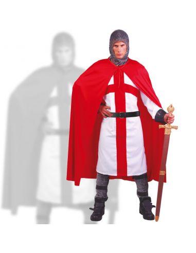Disfraz Medieval Caballero de las Cruzadas Tienda de disfraces online - venta disfraces