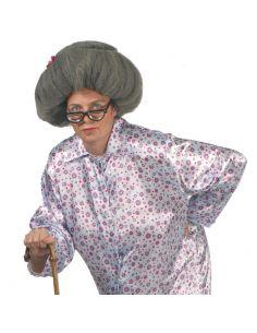 Disfraz Abuela Sexy Adulto Tienda de disfraces online - venta disfraces