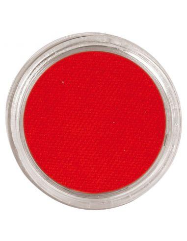 Maquillaje Rojo con base Agua Tienda de disfraces online - venta disfraces