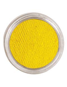 Maquillaje Amarillo con base Agua Tienda de disfraces online - venta disfraces