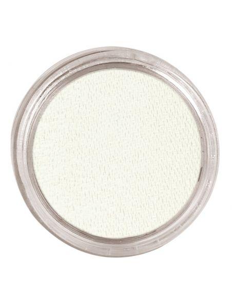 Maquillaje Blanco con base Agua