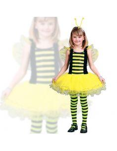 Disfraz de Abejita Infantil Tienda de disfraces online - venta disfraces