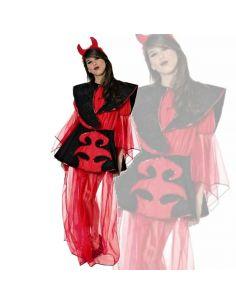 Disfraz de Dama Diablesa Tienda de disfraces online - venta disfraces