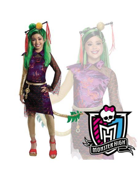 Disfraz Jinafire infantil Tienda de disfraces online - venta disfraces