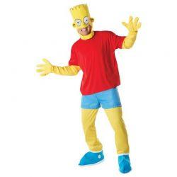 Disfraz de Bart Simpson Tienda de disfraces online - venta disfraces