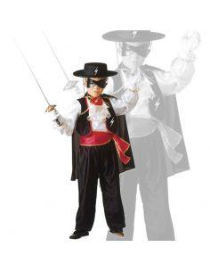 Disfraz del Zorro infantil  Tienda de disfraces online - venta disfraces