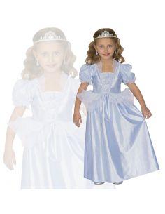 Disfraz Princesa Azul para niña Tienda de disfraces online - venta disfraces