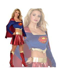 Disfraz Supergirl  Tienda de disfraces online - venta disfraces