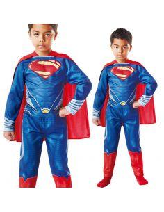 Disfraz de Superman Infantil Tienda de disfraces online - venta disfraces