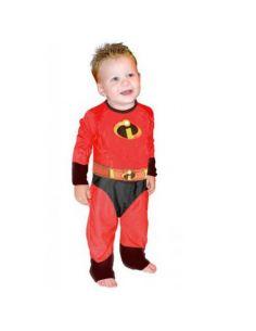 Disfraz del Invencible para bebe Tienda de disfraces online - venta disfraces
