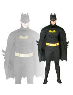 Disfraz Black Hero para adulto Tienda de disfraces online - venta disfraces