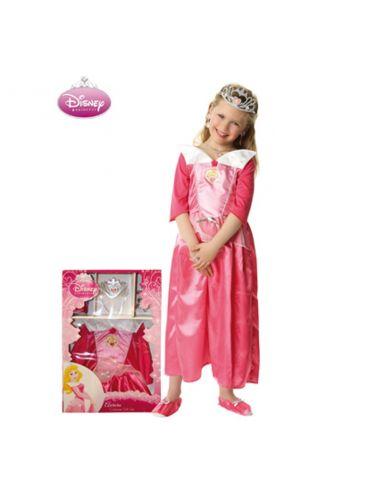 Disfraz Bella Durmiente Princesa Aurora Tienda de disfraces online - venta disfraces