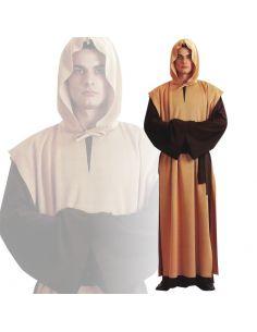Disfraz de Fraile Franciscano para adulto Tienda de disfraces online - venta disfraces