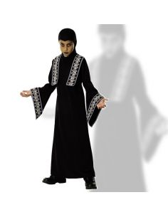 Disfraz Sacerdote Tenebroso Infantil Tienda de disfraces online - venta disfraces