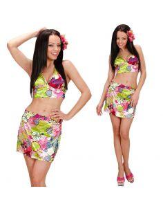 Disfraz Hawaiana Sexy para mujer Tienda de disfraces online - venta disfraces