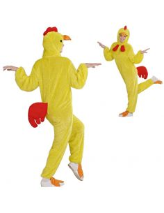 Disfraz de Pollo adulto Tienda de disfraces online - venta disfraces