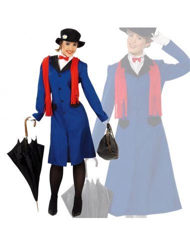 Disfraz de Niñera Tienda de disfraces online - venta disfraces