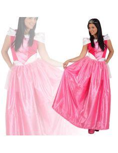 Disfraz Dama de Cuento Rosa Tienda de disfraces online - venta disfraces
