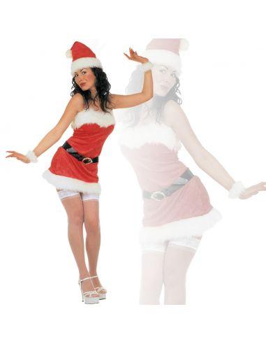 Disfraz para Mama Noel Sexy