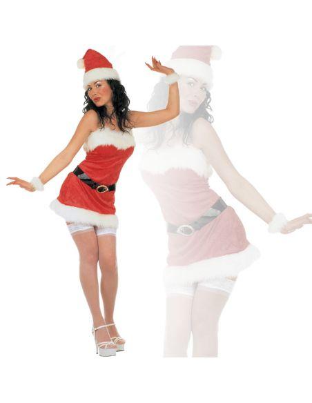Disfraz para Mama Noel Sexy Tienda de disfraces online - venta disfraces