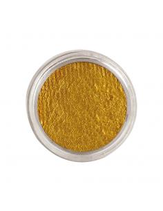 Maquillaje al agua en color Oro Tienda de disfraces online - venta disfraces