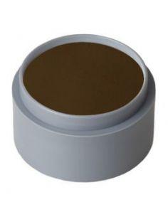 Maquillaje Marron Chocolate en crema Tienda de disfraces online - venta disfraces