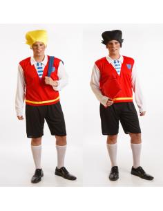 Disfraz de Estudiante adulto Tienda de disfraces online - venta disfraces
