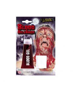 Gel Sangre en Maxi tubo con gel Tienda de disfraces online - venta disfraces