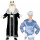Disfraz Rey Mago para Adulto