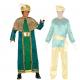 Disfraz Rey Mago Oriente