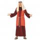 Disfraz Pastor Rojo adulto