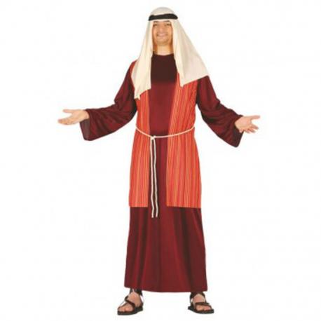 Disfraz Pastor Rojo adulto Tienda de disfraces online - venta disfraces
