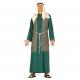 Disfraz Pastor Verde adulto