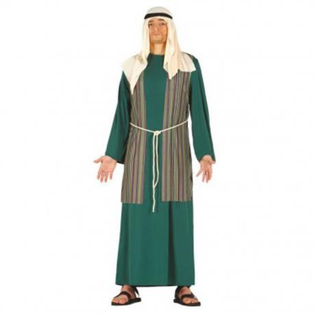 Disfraz Pastor Verde adulto Tienda de disfraces online - venta disfraces