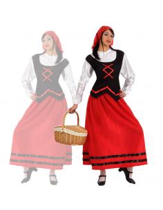 Disfraz de Pastora para Adulto