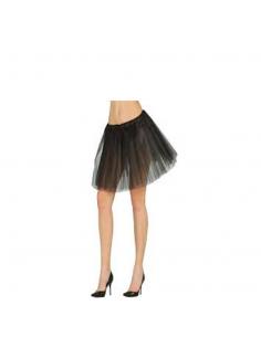 Tutú negro para Adulto Tienda de disfraces online - venta disfraces