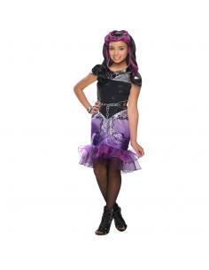 Disfraz Raven Queen infantil Ever After High Tienda de disfraces online - venta disfraces
