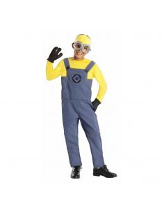 Disfraz Dave Minion infantil Tienda de disfraces online - venta disfraces