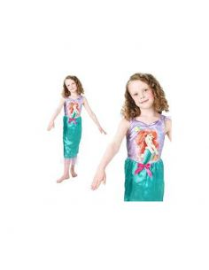 Disfraz Ariel Storytime classic infantil Tienda de disfraces online - venta disfraces