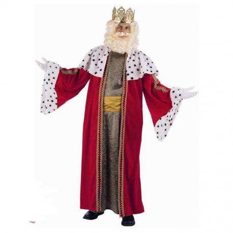 Disfraz Deluxe Rey Mago Tienda de disfraces online - venta disfraces