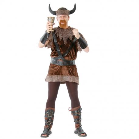Disfraz Vikingo para hombre Tienda de disfraces online - venta disfraces
