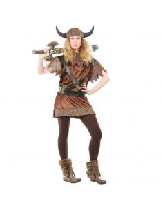 Disfraz Vikinga para mujer Tienda de disfraces online - venta disfraces
