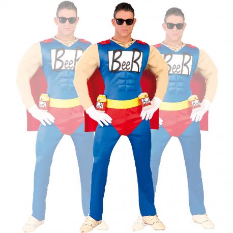 Disfraz Beerman para adulto Tienda de disfraces online - venta disfraces