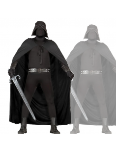 Disfraz Caballero de la Oscuridad adulto Tienda de disfraces online - venta disfraces