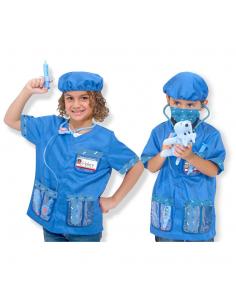 Disfraz de Enfermera Pediátrica infantil Tienda de disfraces online - venta disfraces