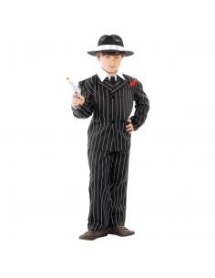 Disfraz de Ganster para infantil Tienda de disfraces online - venta disfraces